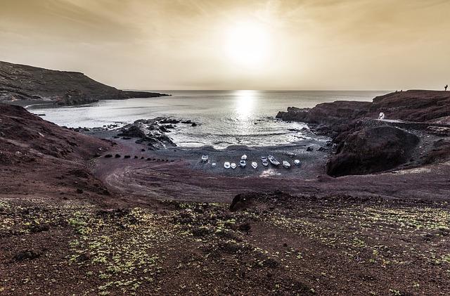 Lanzarote - De Canarische eilanden: een archipel van 7 unieke eilanden | Cruisemarkt