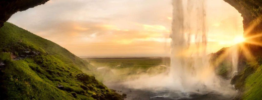 IJsland: Het spectaculaire land van vulkanen ijs en geisers | Cruisemarkt