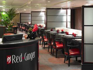 Red Ginger - Waarom een cruise met Oceania Marina? | Cruisemarkt