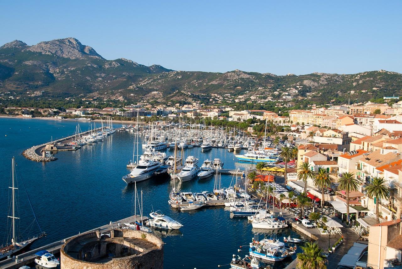 Cruise Middellandse zee