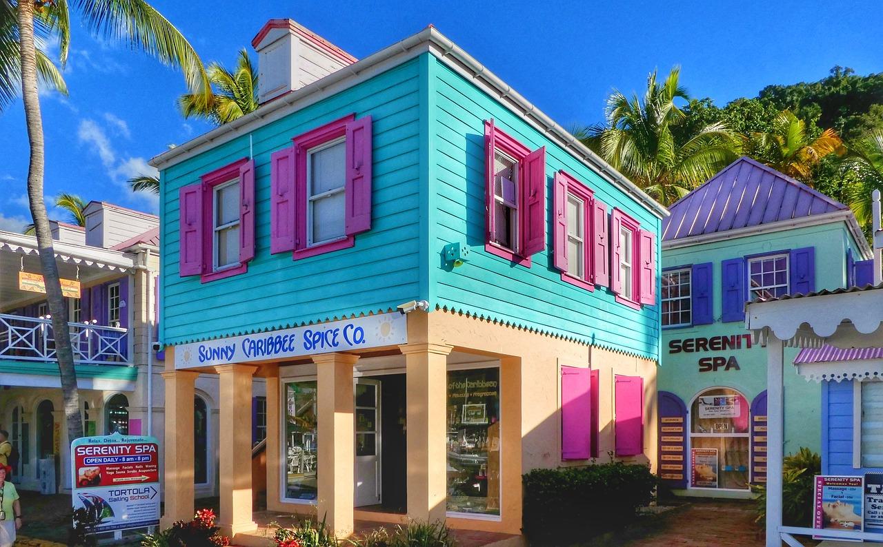 Cruise Caribbean en de ABC eilanden