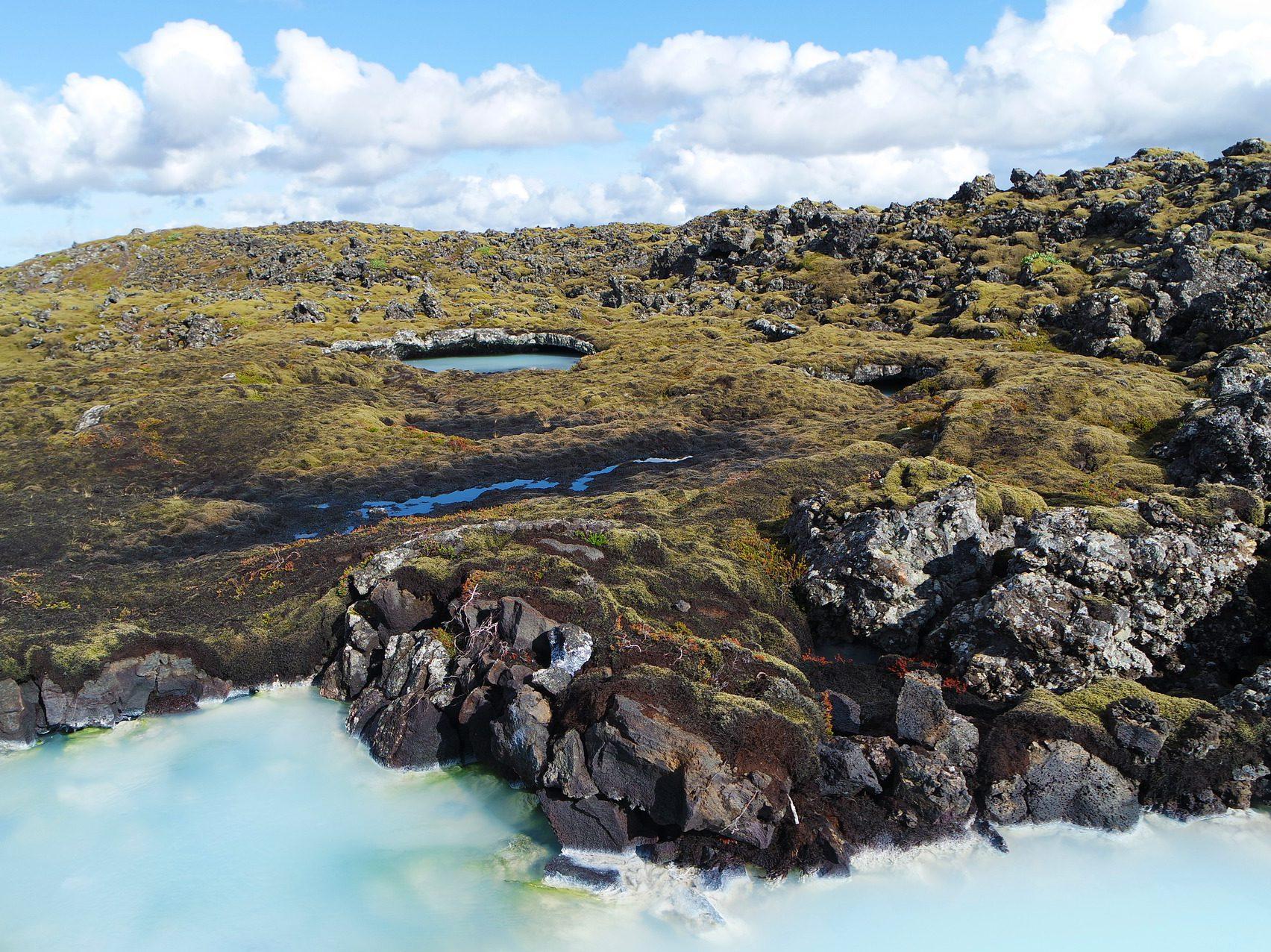 iceland-blue lagoon