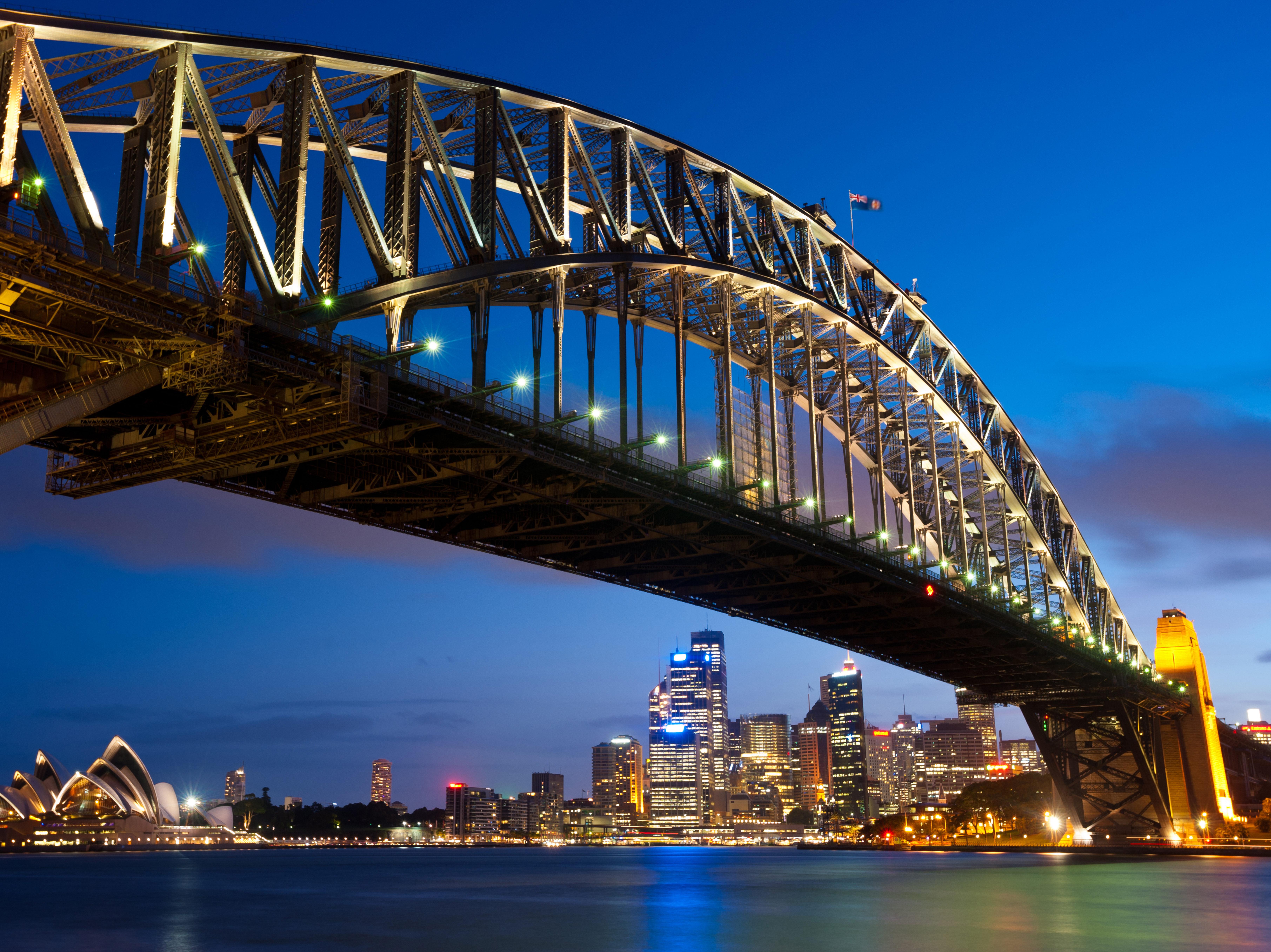 Cruise Australie - Azie - Sydney - www.cruisemarkt.be