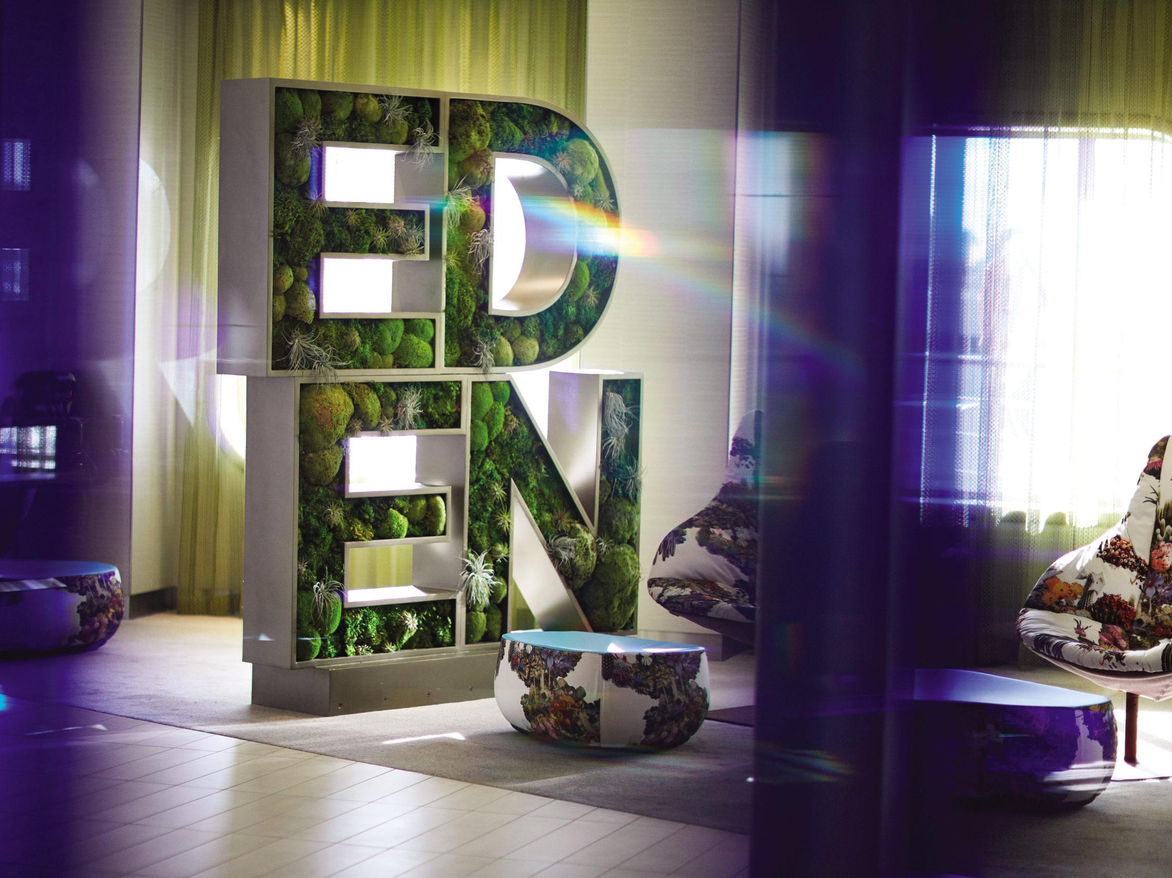 Celebrity Edge-Eden
