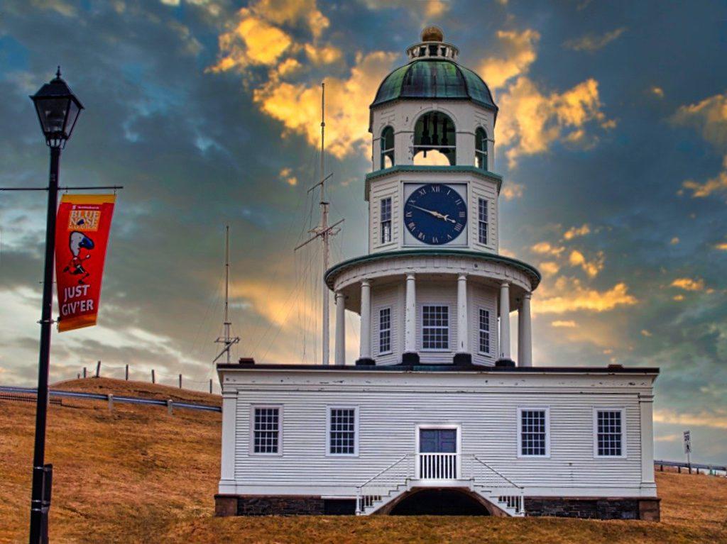 Halifax-Canada-Cruisemarkt