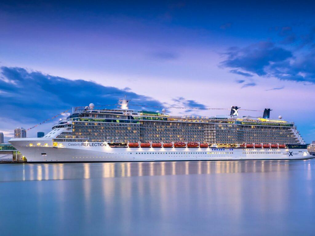 De juiste cruise kiezen